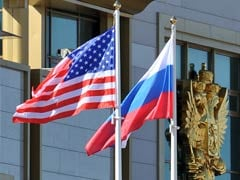'Shameful': Russia Protests Theft Of Consulate Flags In US