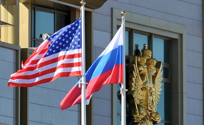 Russia Regrets Washington's Expected Exit From Key Arms Control Treaty