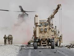 US Has 11,000 Troops In Afghanistan, More Than Previous Count: Pentagon