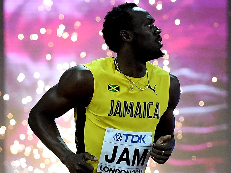 Usain Bolts Illustrious Career Ends In Tears After Cramp Downs Him In Final Race