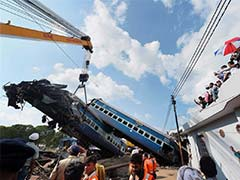 Kalinga Utkal Express Derailment: Rail Traffic Restored In Khatauli, Says Railways
