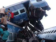 मुजफ्फरनगर ट्रेन हादसा: दो रेलवे कर्मियों का 15 मिनट का ऑडियो क्लिप वायरल