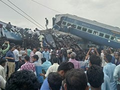 Live Updates: Kalinga Utkal Express Derails Near Muzaffarnagr In UP