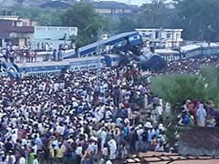 23 Killed In UP Train Accident, Human Error Likely, Say Locals: 10 Points