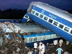 23 Killed, 72 Injured As Utkal Express Derails In UP's Muzaffarnagar