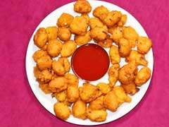 Kanji-Vada: Did you Know That This Street Food May Actually Boost Your Digestion?