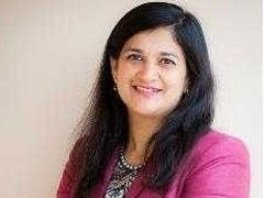 Vandana Sikka Bids Good-Bye To Infosys Foundation