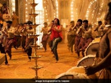<i>Judwaa 2</i> Song <i>Suno Ganpati Bappa Morya</i>: Varun Dhawan Complains To Ganesh About Girl Trouble