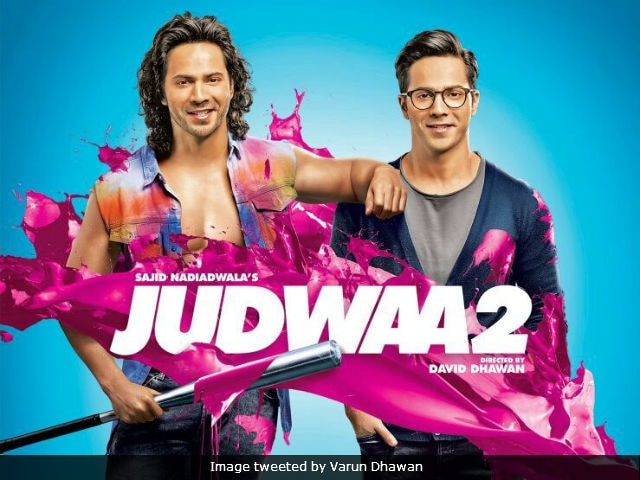 Salman Khan cameo in 'Judwaa 2' to last two-minutes?