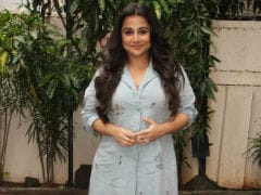 Vidya Balan Is 'Looking Forward To The Exciting Phase' As CBFC Member, She Tweets