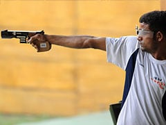 Indian Shooters Will Perform Their Best In 2020 Tokyo Olympics, Says Vijay Kumar
