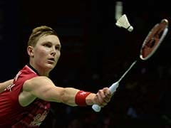 Kidambi Srikanth Is A Threat To My World Championship Gold: Viktor Axelsen