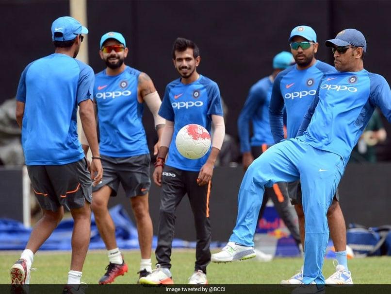 India vs Sri Lanka: It