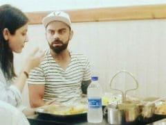 Viral: Anushka Sharma And Virat Kohli's Cute Date Picture