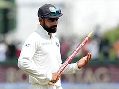 India vs Sri Lanka: Virat Kohli Breaks MS Dhoni's Record Of Overseas Test Wins