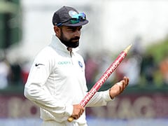 Virat Kohli Similar To Ricky Ponting As Captain, Says Michael Hussey