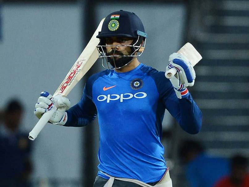 India vs Sri Lanka: Youngsters Will Get Another Opportunity In 5th ODI, Says Virat Kohli