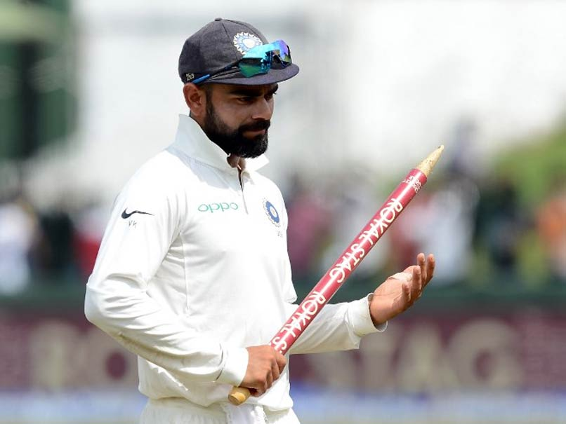 Ravindra Jadeja Suspension: Virat Kohli Wants Consistency In ICC Rules