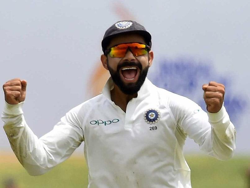 Virat Kohli Explains How Team India Rose To World No. 1 In Tests