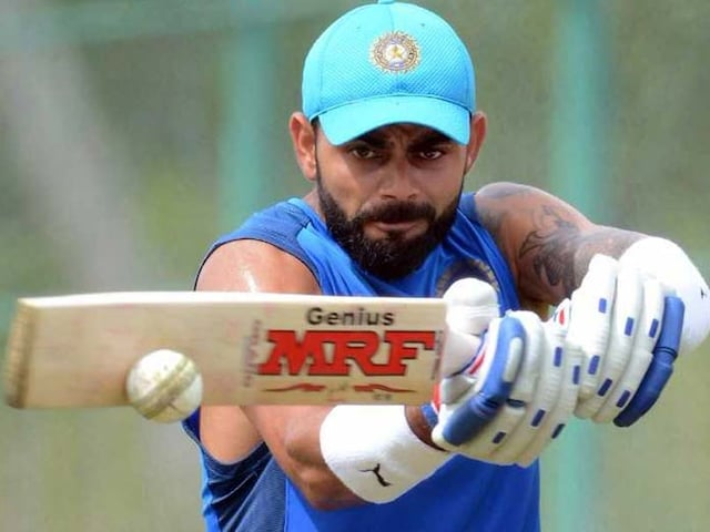 1st ODI Preview: India Begin Search for World Cup Core, Take On Sri Lanka