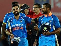 Live Cricket Score, India vs Sri Lanka, 2nd ODI: Virat Kohli Wins Toss, Opts To Bowl vs Sri Lanka