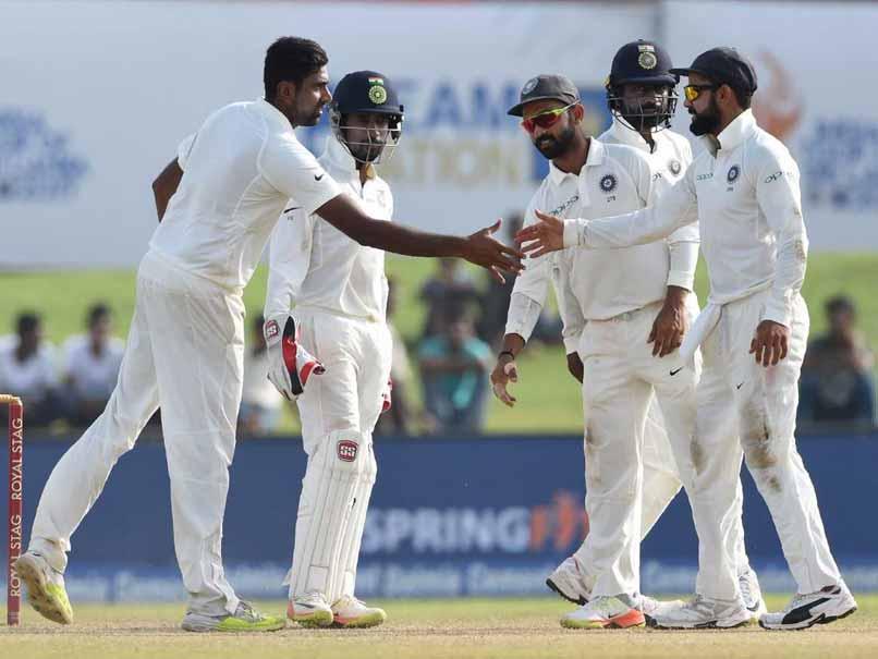 Highlights, India vs Sri Lanka, 2nd Test, Day 2: Ashwin Strikes Twice After Indian Batsmen Amass 622/9