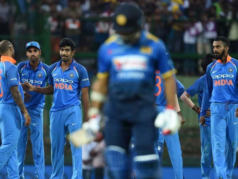 लंका में डंका बजाने के बाद टीम इंडिया के पास वनडे में भी नंबर 1 होने का मौक़ा