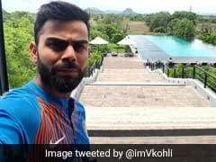 India vs Sri Lanka: 'At Dambulla For The ODIs Now,' Virat Kohli Posts Photo On Twitter
