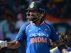 India vs Sri Lanka, 5th ODI, Highlights: Virat Kohli Ton Helps India Beat Sri Lanka By 6 Wickets, Sweep Series 5-0