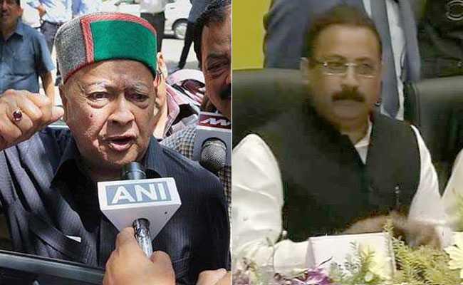 बिहार से लेकर हिमाचल तक कांग्रेस में बग़ावत, रास नहीं आ रहा आरजेडी का साथ
