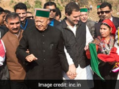 Congress Announces 59 Candidates For Himachal Pradesh Polls