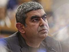 Infosys Offers To Buy Back $2 Billion Of Shares As Vishal Sikka Quits