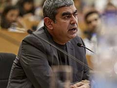 'Vishal Sikka Blaming Narayana Murthy To Cover Up His Bad Performance'