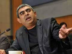Vishal Sikka Quits As Infosys CEO, Board Attacks Narayana Murthy