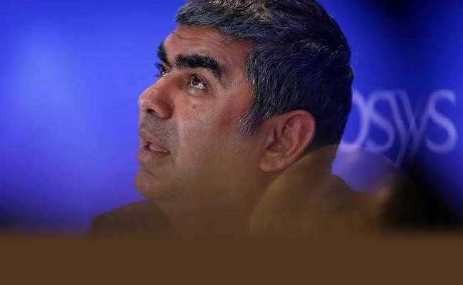 Been Away From Home Far Too Often, Far Too Long: Vishal Sikka