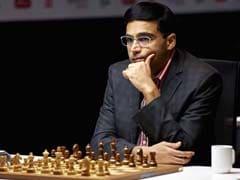 शतरंज विश्वकप : विश्वनाथन आनंद और हरिकृष्णा करेंगे भारतीय चुनौती की अगुवाई