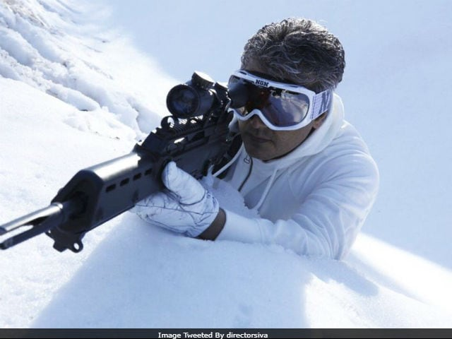 Vivegam Box Office Collection Day 1: Ajith's 'Mass Entertainer' Film Gets 'Good Opening'