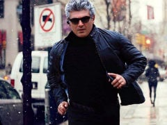 <i>Vivegam</i> Movie Review: Ajith Is Charismatic But Let Down By Silly Scenes