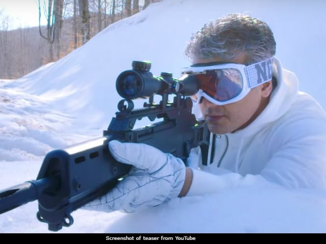 Vivegam Box Office Collection Day 3: Ajith's Film Is Smashing Records Already