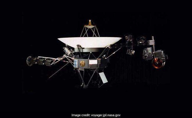 Voyager 2 Is Now Also In Interstellar Space Behind Its Voyager 1 Twin