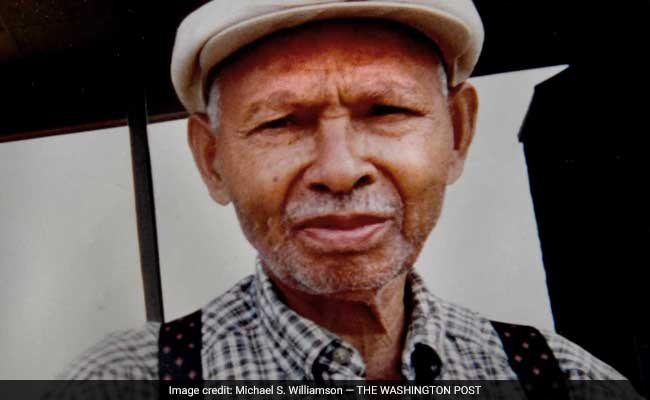A 97-Year-Old World War II Veteran Is Murdered In His Pajamas As Baltimore Struggles To Contain The Killings
