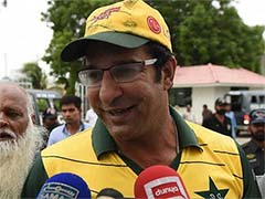 Wasim Akram Delighted About Cricket Coming Back To Pakistan