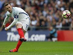 इंग्लैंड की ओर से सबसे ज्यादा गोल दागने वाले वेन रूनी ने फुटबॉल को अलविदा कहा