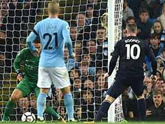 Premier League: Raheem Sterling Rescue Act Spares Manchester City vs Everton