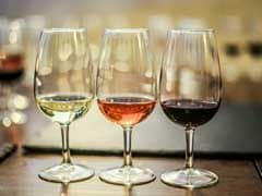 Love Wine? Experts Develop a New Variety from Tea