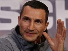 Wladimir Klitschko Announces His Retirement