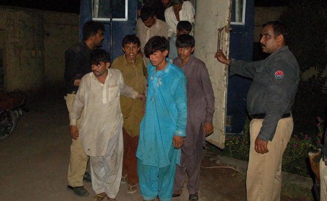 Women As 'Collateral' In Pakistan Jirga Justice