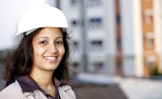 Where Are India's Female Engineers?