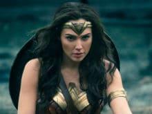 No, <I>Wonder Woman</i> Shouldn't Be Nominated For Best Film Oscar
