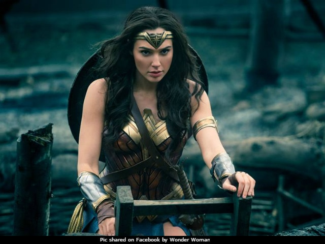 No, Wonder Woman Shouldn't Be Nominated For Best Film Oscar